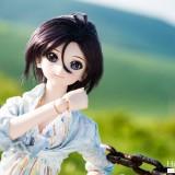 朝まこりん ● DDS菊地真 DDS瓜生桜乃