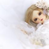 Vierge Blanche ● SDGrナナ