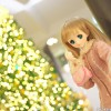 Merry Christmas ● DDSマリコ先生withデカハンド