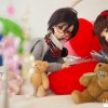 Girl's Talk ● DDS菊地真 DDS天海春香