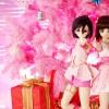 Pink Pink Xmas!! ● DDS天海春香 DDS菊地真